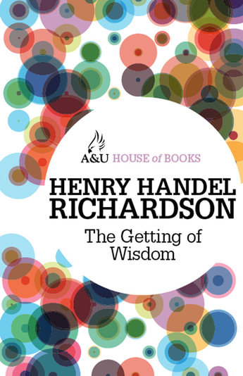 Cover image for The Getting of Wisdom
