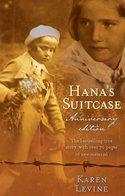 Hana's Suitcase