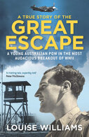 True Story of the Great Escape