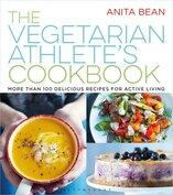 The Vegetarian Athlete's Cookbook