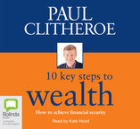 10 Key Steps to Wealth