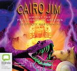 Cairo Jim Amidst the Petticoats of Artemis