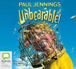 Unbearable!
