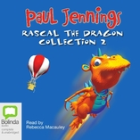 Rascal the Dragon Collection 2
