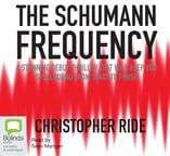 The Schumann Frequency