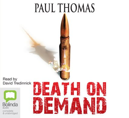 Image for Death on Demand