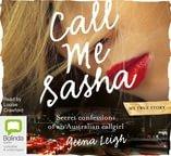Call Me Sasha