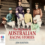 Big Book of Australian Racing Stories
