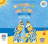 Bananas in Pyjamas: Surf's Up