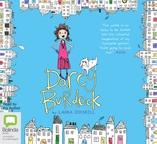 Darcy Burdock