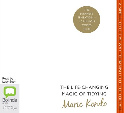 Image for The Life-Changing Magic of Tidying