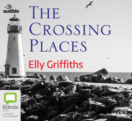 Image for The Crossing Places