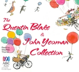 The Quentin Blake and John Yeoman Collection