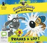 Shaun the Sheep: Pranks a Lot!