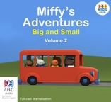 Miffy's Adventures Big and Small: Volume Two