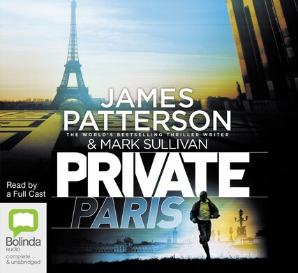Private Paris / James Patterson