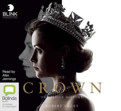 Image for The Crown: the inside story
