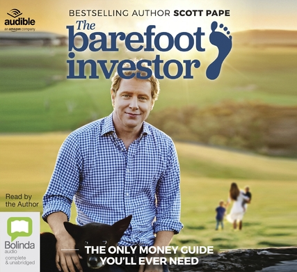 Barefoot Investor by Acott Pape