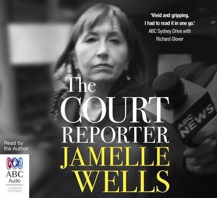 Image for The Court Reporter