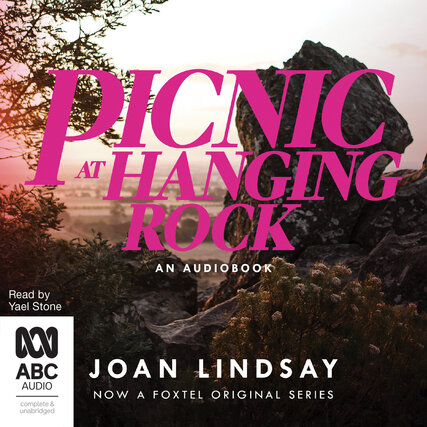 Image for Picnic at Hanging Rock (TV Tie-In Edition)