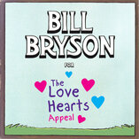 Bill Bryson for The Love Hearts Appeal