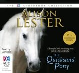 The Quicksand Pony