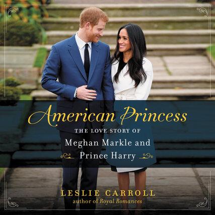 Image for American Princess