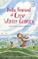 Nell's Festival of Crisp Winter Glories