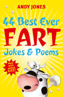 44 Best Ever Fart Jokes & Poems