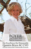 Boyer Lectures 2013