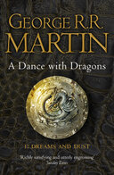 A Dance With Dragons Part I