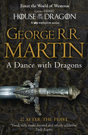 A Dance With Dragons Part II
