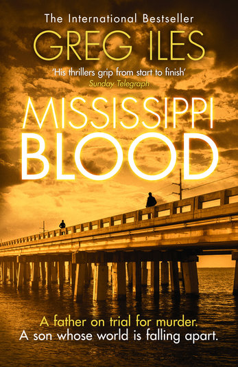 Mississippi blood / Greg Iles