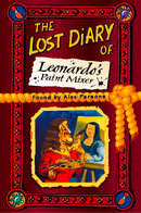 Lost Diary of Leonardo's Paint Mixer