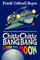 Chitty Chitty Bang Bang Over the Moon