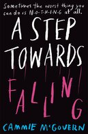 Step Towards Falling