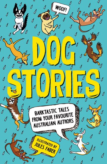 Dog stories / Various authors