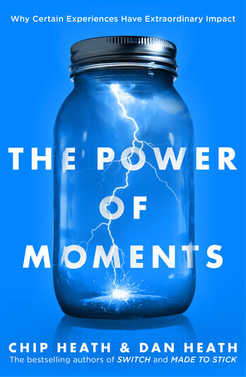 Image for The Power of Moments