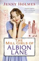 Mill Girls of Albion Lane