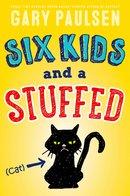 Six Kids and a Stuffed Cat
