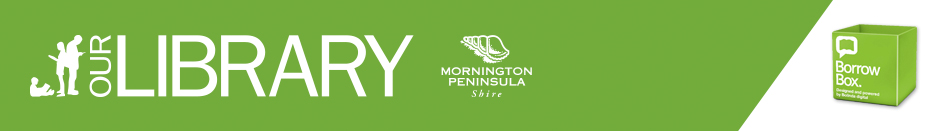 Mornington Peninsula Library